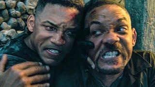 Catacomb Fight Scene - GEMINI MAN (2019) Movie Clip