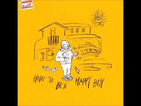 슈퍼비 (Superbee) - 5 Gawd [How to be A Happy Boy]