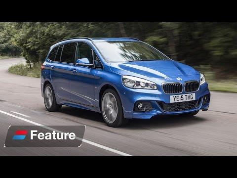 BMW 2 Series Gran Tourer long-term test
