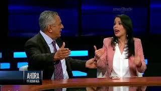 Rex Tillerson, augura un cambio de régimen en Venezuela
