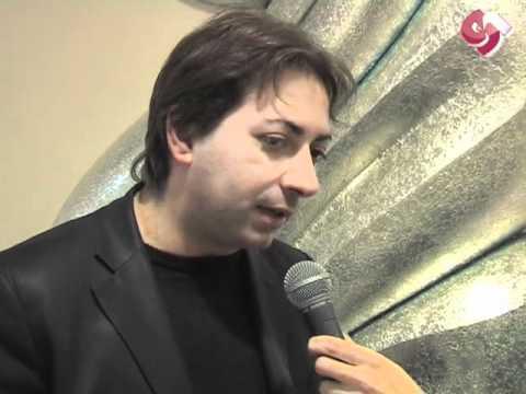 Intervista a Luigi Ciocci, Pres. Consorzio Future del 25-11-2010