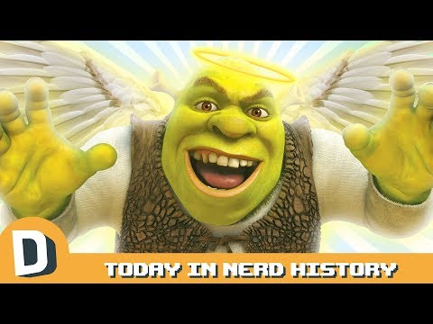 Why Shrek is Actually the Most Important Franchise Ever
