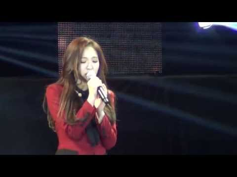 [1080p][Fancam][141116] Wendy - Because I Love You (Best of Best in Guangzhou)