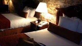 Vacation Nightmare: Scam Targets Hotel Room Phones