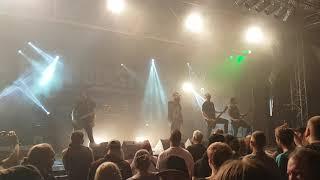 Siamese - B.A.N.A.N.A.S. (live at the Euroblast Festival, 2019)