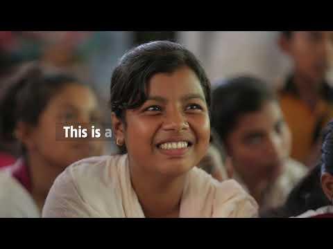 Clowner utan Gränser i Bangladesh
