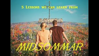 5 Things We Can Learn From Midsommer