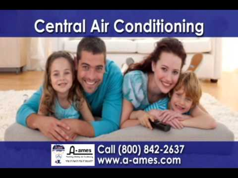 Air Conditioning Repairs Irvine, CA - Call (800) 842-2637