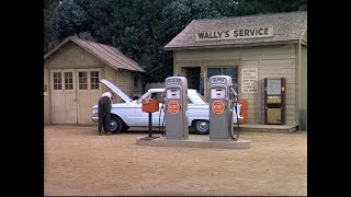 Filming Locations- Andy Griffith, Hogan's Heroes, Gomer Pyle