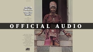Aretha Franklin - Mary, Don't You Weep (Official Audio)