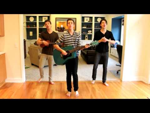 Baixar Ho Hey: The Lumineers - AJR Cover