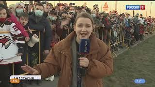 «Вести Омск», утренний эфир от 30 апреля 2021 года