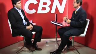 Entrevista - Marco Tulio Zanini