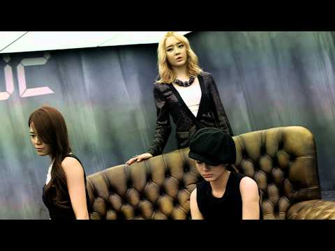 T-ARA, Shannon, Gunji(Gavy NJ) _ Day and Night(낮과 밤) MV