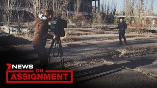 On Assignment: Inside Chernobyl 30 years on from the nuclear disaster   7NEWS