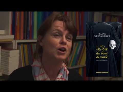 Vidéo de Hélène Clerc-Murgier