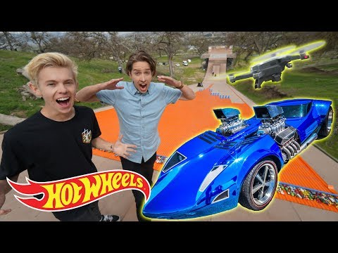 Ultimate Hot Wheels Unlimited Compilation | Hot Wheels Unlimited | Hot Wheels