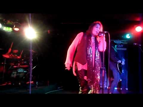 ENUFF Z'NUFF 1/3: Heaven Or Hell/Wheels (Live in London 2013)