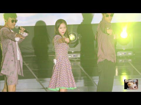 [20190524] 코요태(KYT) : 신지(ShinJi) 직캠 - Full Cam (실연, 팩트, 만남, 비몽, 우리의 꿈, 순정)