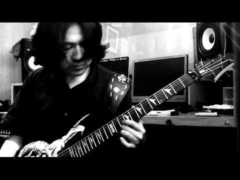And I love her (Instrumental) - guitarra eléctrica