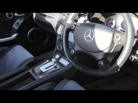 Mercedes-Benz CLK DTM AMG Convertible - Amari Super Cars