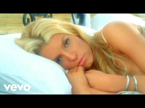Jessica Simpson - Sweetest Sin - YouTube