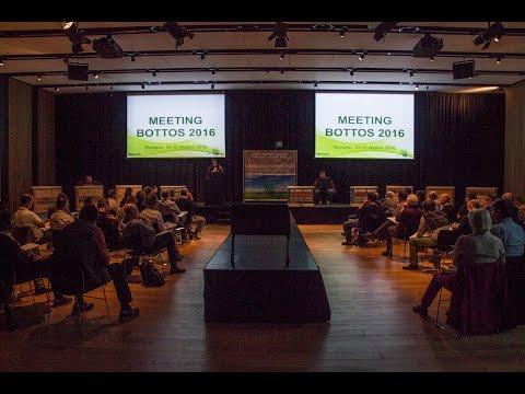 Meeting forza vendita Bottos 2016