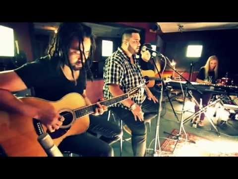 'Anchor' (Acoustic) | Hillsong Live