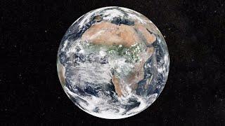 NASA: Earth day