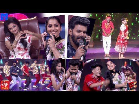 Dhee 13 latest promo ft. Sudheer, Aadi, Rashmi, Priyamani, telecast on July 21