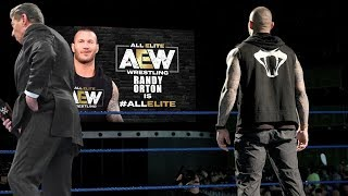 Vince McMahon FURIOUS And TERRIFIED After Randy Orton REFUSES To Sign HUGE WWE Contract! Randy AEW!