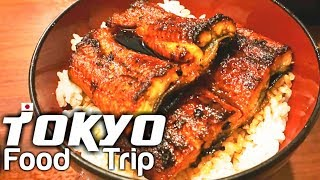 Tokyo Cheap Eats, Tokyo Food Guide - The Daily Phil Goes To Japan