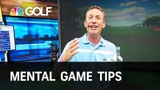 Mental Game Tips with Michael Breed | Golf Channel