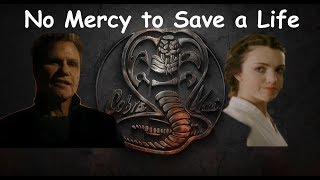 No Mercy | Cobra Kai Season 2 Analysis | Season 3 Predictions