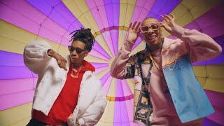 Wiz Khalifa - Contact feat. Tyga [Official Music Video]