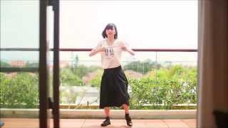 【MIRROR】【まなこ】Miraikei Innocence /未来景イノセンス 踊ってみた