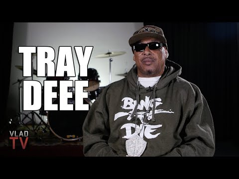 Tray Deee: Death Row Moved as a Unit Regardless of Street Affiliation (Part 4)
