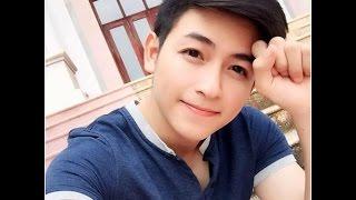 Chàng phát thanh viên điển trai Nguyễn Hải Dương