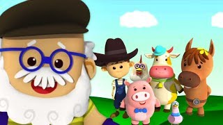 Most Popular Nursery Rhymes Collection & Baby Songs For Children By Little Eddie