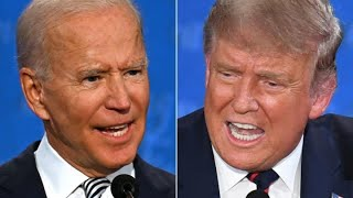 Second presidential debate between President Donald Trump and Joe Biden on Oct. 15 will be virtual