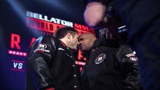 Bellator 192: Full Fight Highlights
