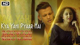 Kya Yahi Pyaar Hai – Bollywood Retro Lounge -Abhijeet Sawant – Prajakta Shukre