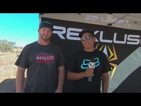 Rekluse | Insideline Connect Media Day | TransWorld Motocross