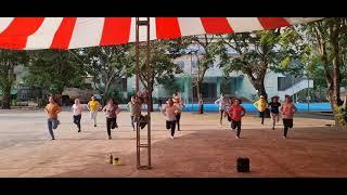 Thể dục .. khỏe khỏe khỏe !