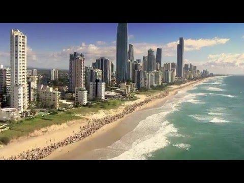 Gold Coast in 30 seconds