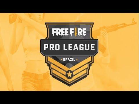 COMEÇOU! Final da Pro League - Assista ao vivo aqui