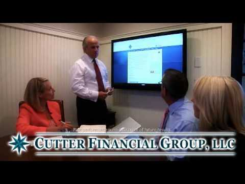 Gerry and Jeff - Cutter Financial Group
