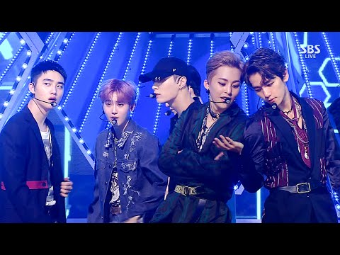EXO(엑소) - Louder(LOTTO) 교차편집 [Live Compilation/Stage Mix] 1080p/60fps
