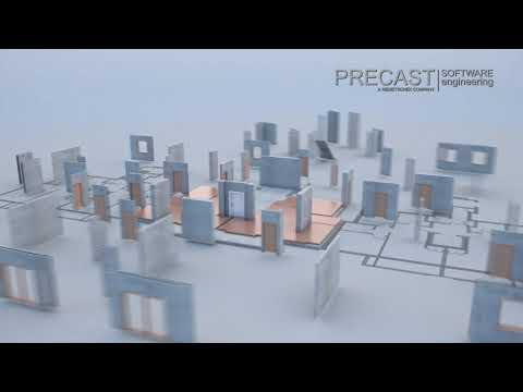 Precast Brand Video EN