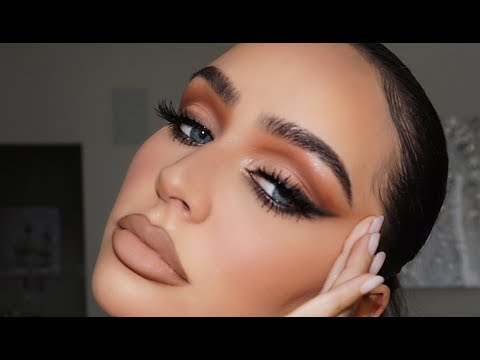 GET READY WITH ME! CHIT CHAT   DRUGSTORE MAKEUP